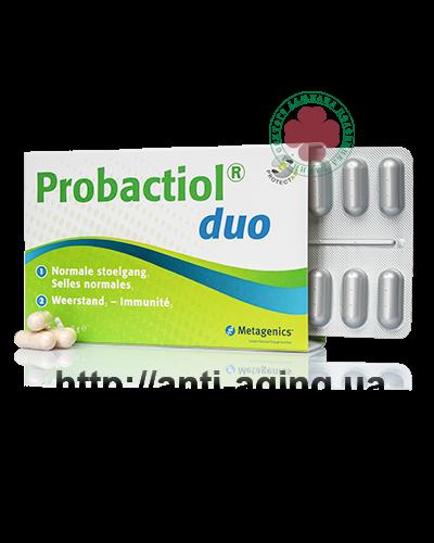 Probactiol duo / Пробактиол дуо