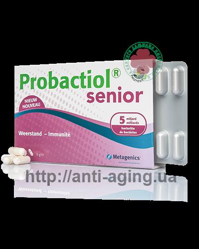 Probactiol Senior / Пробактиол Сеньйор