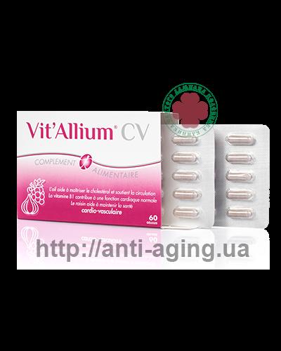 Vit'Allium CV / ВитАллиум КВ