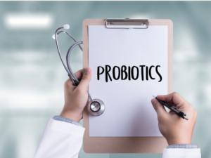 Пробиотики и лечение тяжелых форм COVID-19