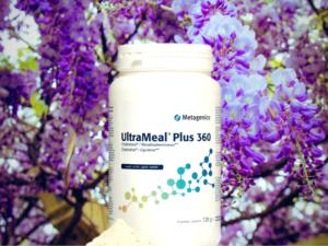 Новый препарат Ultra Meal Plus 360