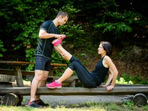 Cпособы избавиться от спазмов и болей в мышцах