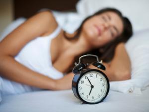 Связь мелатонина со сном
